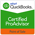 Certified QuickBooks Point Of Sale Advisor